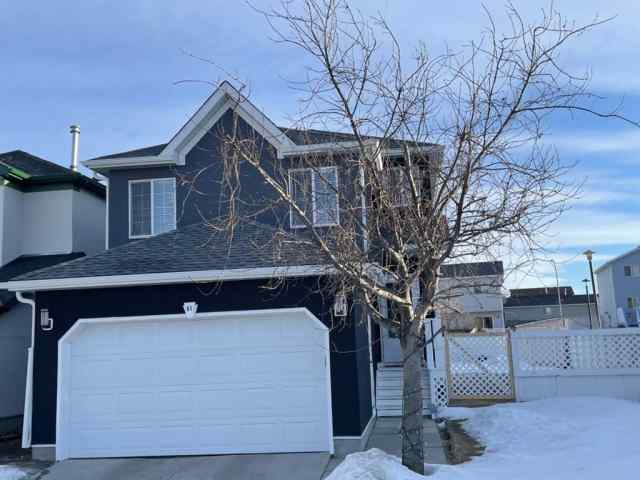 81 Martin Crossing Green NE in Martindale Calgary MLS® #A1074548
