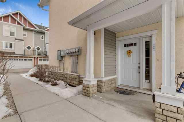 54 West Springs LANE SW in  Calgary MLS® #A1074584