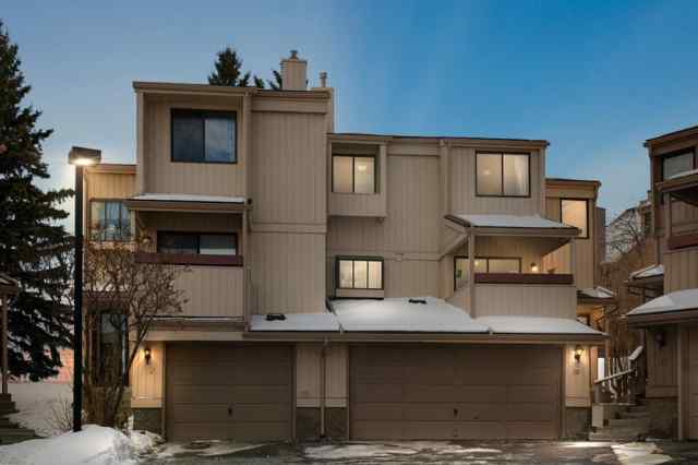 10, 225 Berwick Drive NW in Beddington Heights Calgary MLS® #A1074595