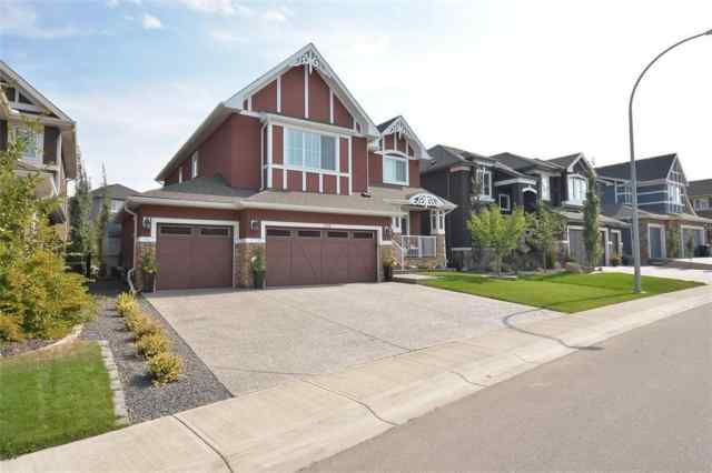 152 CRANARCH Heights SE in  Calgary MLS® #A1074679
