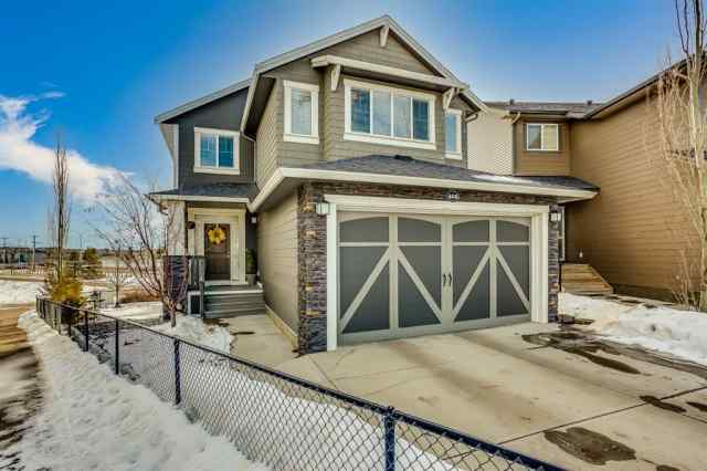 406 Williamstown Green NW in Williamstown Airdrie MLS® #A1074746