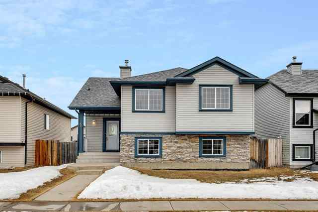 80 Stonegate Drive NW in Stonegate Airdrie MLS® #A1074754