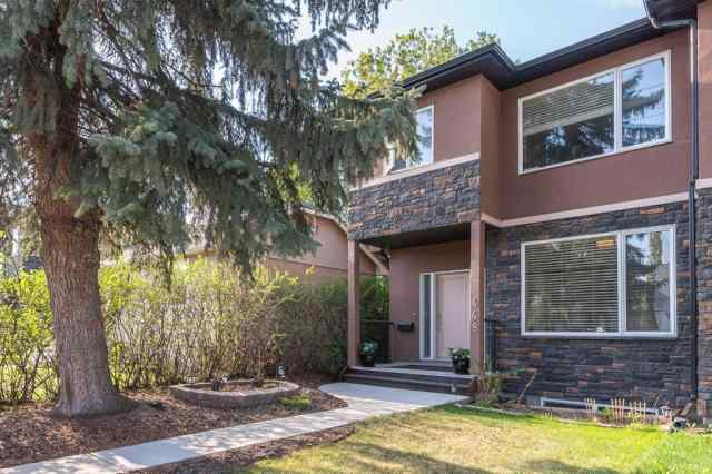 448, 448 29 Avenue NW in Mount Pleasant Calgary MLS® #A1074895