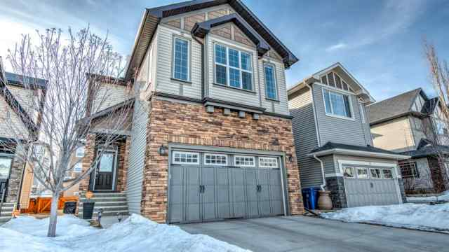 63 SAGE VALLEY Green NW in  Calgary MLS® #A1074949