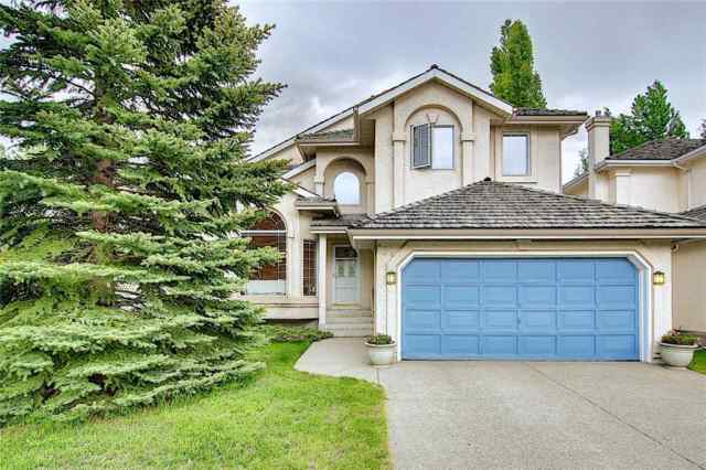 McKenzie Lake real estate 121 MOUNTAIN PARK Drive SE in McKenzie Lake Calgary