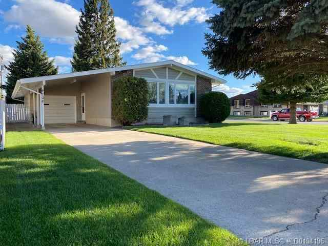 4704 57 Avenue  in NONE Taber MLS® #A1075117