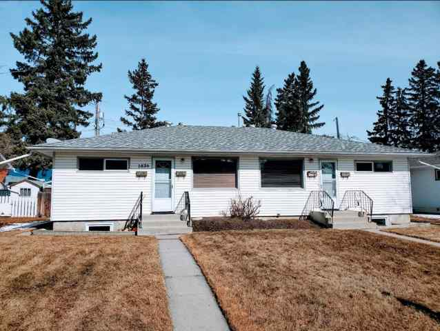 1424 Rosehill Drive NW in  Calgary MLS® #A1075121