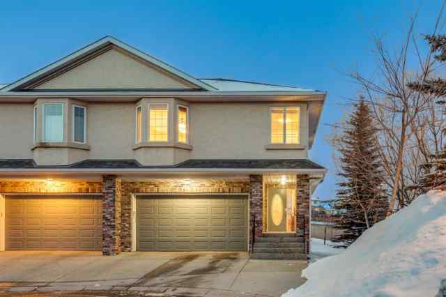 52, 100 Signature Way SW in  Calgary MLS® #A1075138