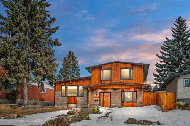 Brentwood real estate 5108 Brockington Road NW in Brentwood Calgary