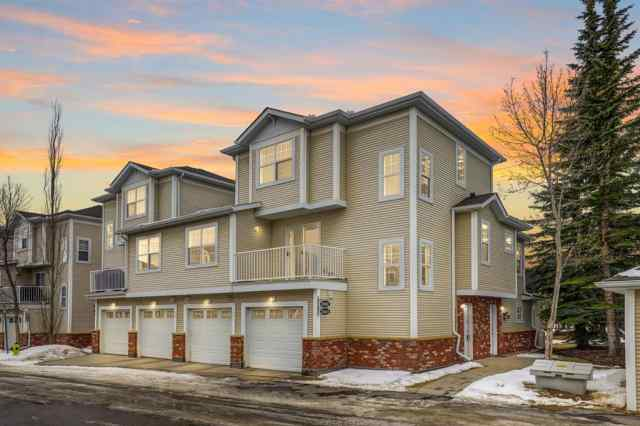 3501, 7171 COACH HILL Road SW in  Calgary MLS® #A1075213