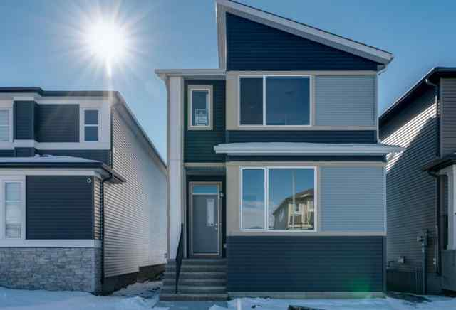 286 Cornerstone Crescent NE in  Calgary MLS® #A1075287