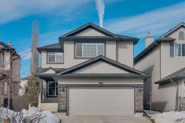106 Arbour Butte Road NW in  Calgary MLS® #A1075299