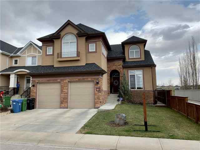 40 TUSCANY ESTATES Point NW in  Calgary MLS® #A1075313