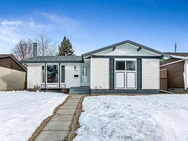 4724 31 Avenue NE in  Calgary MLS® #A1075346