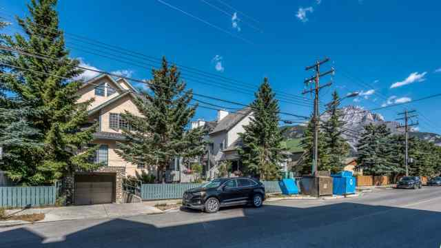 Unit-E-317 Marten Street  in NONE Banff MLS® #A1075366