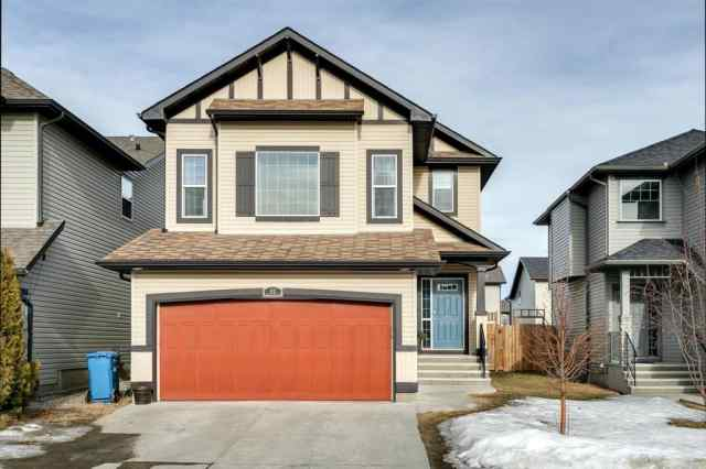 New Brighton real estate 62 BRIGHTONSTONE Passage SE in New Brighton Calgary