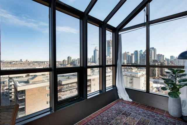 1206P, 1334 13 Avenue SW in Beltline Calgary MLS® #A1075393