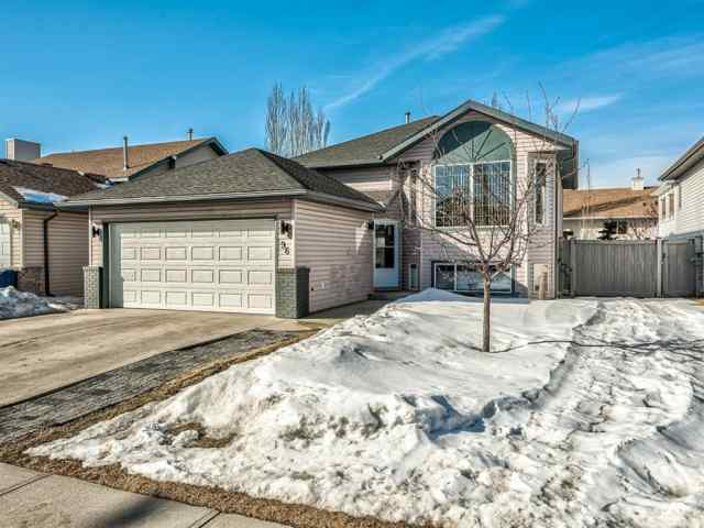 96 Sunridge Place NW in Sunridge Airdrie MLS® #A1075401