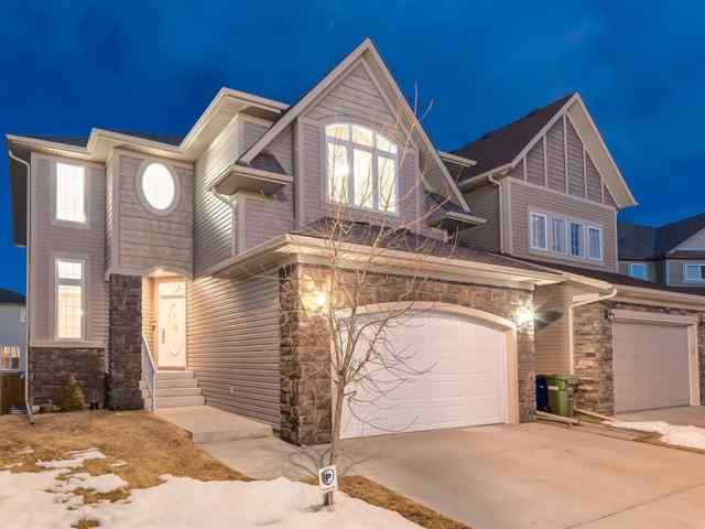 845 Canoe Green SW in Canals Airdrie