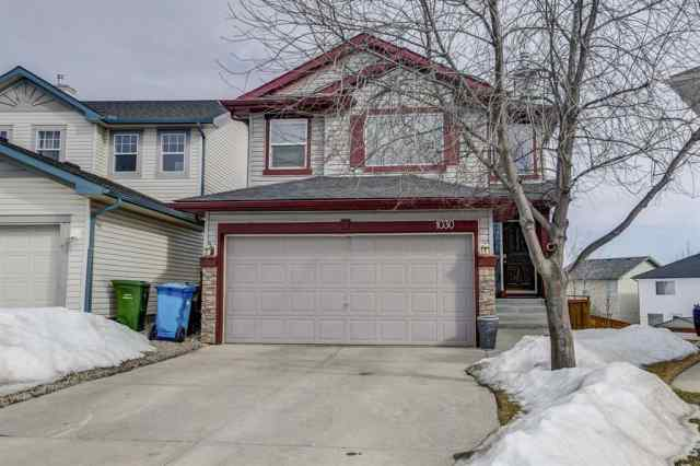 Bridlewood real estate 1030 Bridlemeadows Manor in Bridlewood Calgary