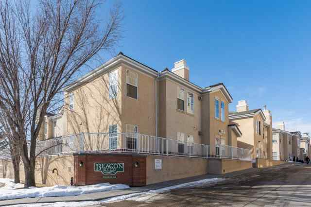 1107, 14645 6 Street SW in Shawnee Slopes Calgary MLS® #A1075650