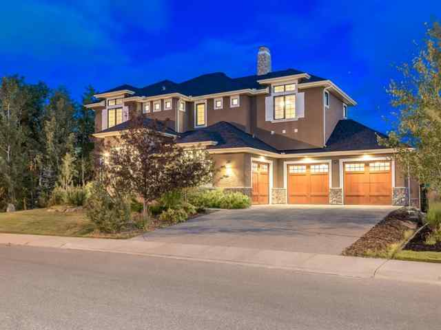 8181 Spring Willow Drive SW in Springbank Hill Calgary MLS® #A1075655