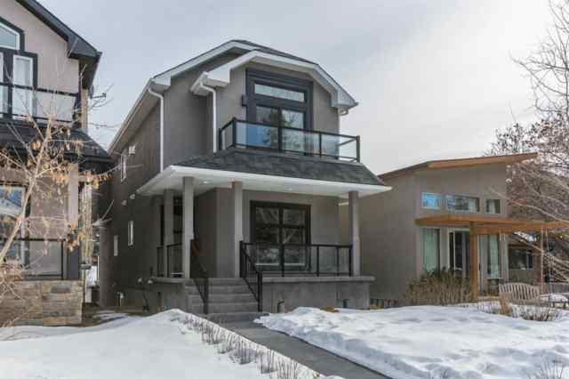 Altadore real estate 3918 15A Street SW in Altadore Calgary