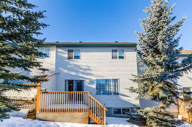 MLS® #A1075666 3, 122 Bow Ridge Crescent T4C 1V9 Cochrane