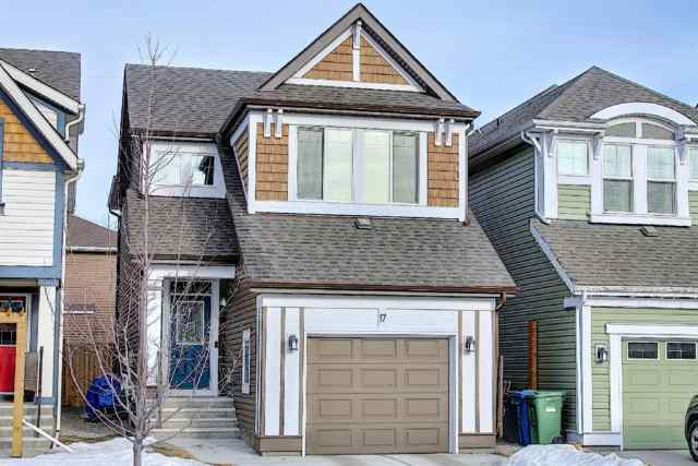 17 Auburn Glen Close SE in Auburn Bay Calgary MLS® #A1075668
