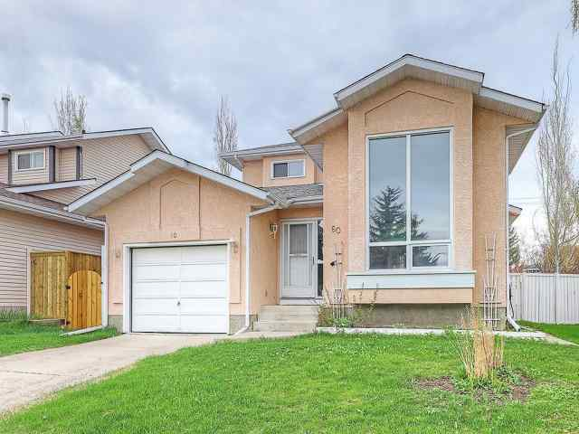 60 MILLRISE Close SW in  Calgary MLS® #A1075754