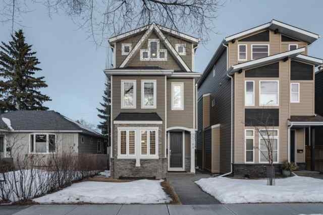 Killarney/Glengarry real estate 2018A 26A Street SW in Killarney/Glengarry Calgary