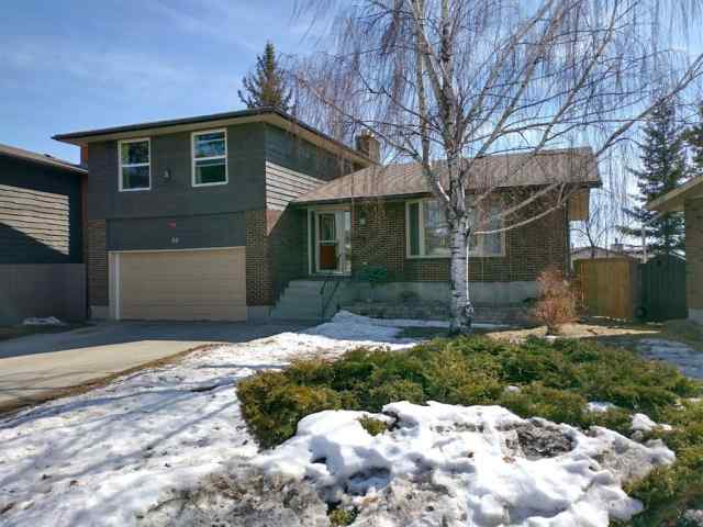 88 Deermont Way SE in  Calgary MLS® #A1075797