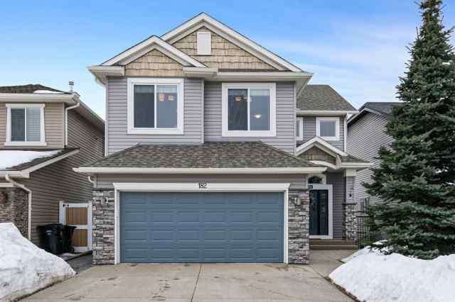 182 Rockyspring Circle NW in Rocky Ridge Calgary MLS® #A1075850