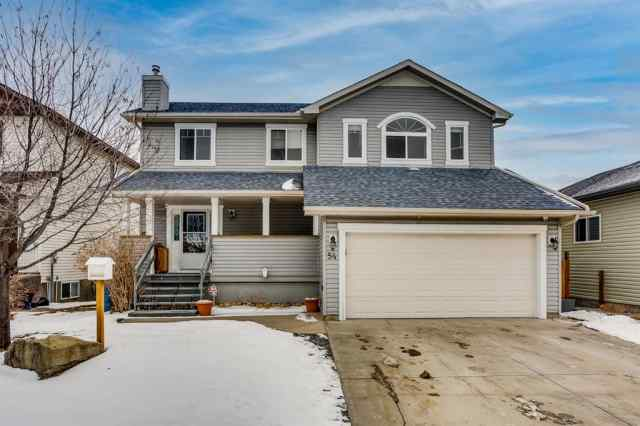 54 Canals  Circle SW in Canals Airdrie MLS® #A1075861
