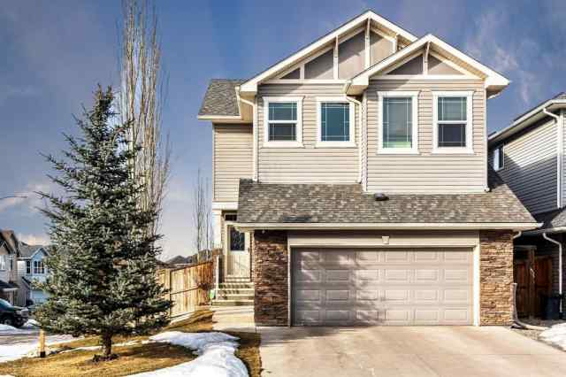 211 CRANBERRY Circle SE in Cranston Calgary MLS® #A1075893