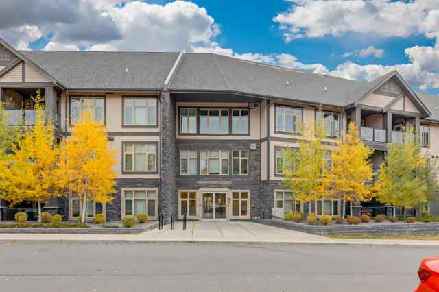 Unit-208-45 Aspenmont Heights SW in Aspen Woods Calgary MLS® #A1075895