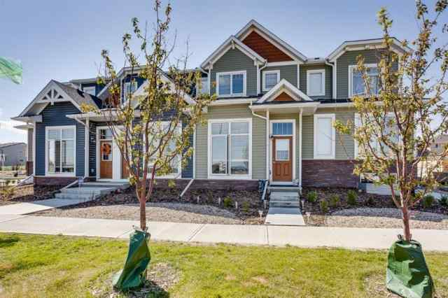 Chinook Gate real estate 170 Chinook Gate Boulevard in Chinook Gate Airdrie