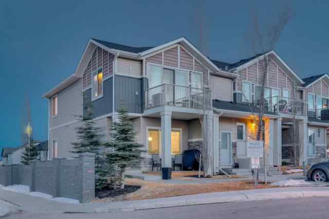 806, 250 Sage Valley Road NW in Sage Hill Calgary MLS® #A1075935