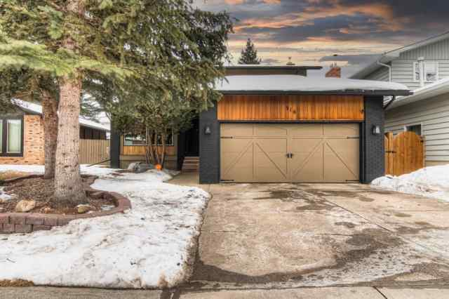 316 Woodfield Road SW in Woodbine Calgary MLS® #A1075950