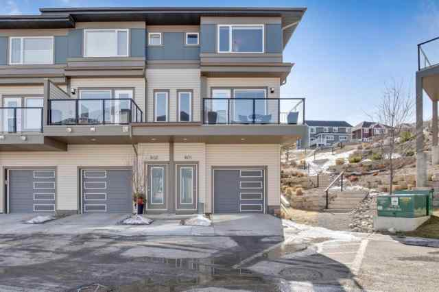 River Song real estate 801, 501 River Heights Drive in River Song Cochrane