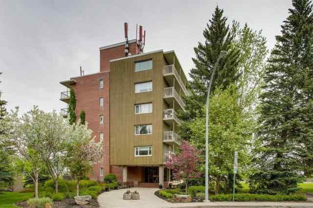 107, 3204 Rideau Place SW in  Calgary MLS® #A1076009