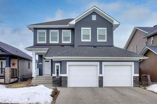 Ravenswood real estate 107 Ravenscroft Close SE in Ravenswood Airdrie