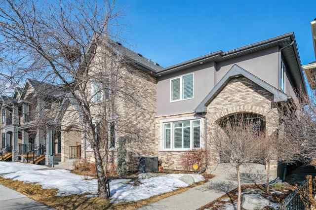 Mount Pleasant real estate 414 19 Avenue NW in Mount Pleasant Calgary