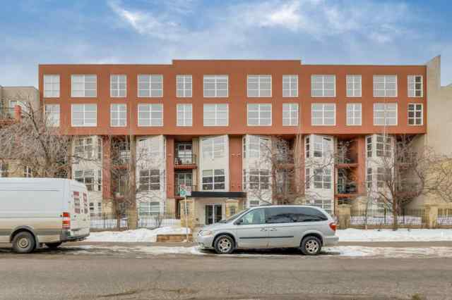 Unit-118-315 24 Avenue SW in Mission Calgary MLS® #A1076119