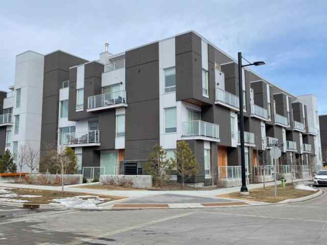 Unit-310-3130 Thirsk Street NW in University District Calgary MLS® #A1076125