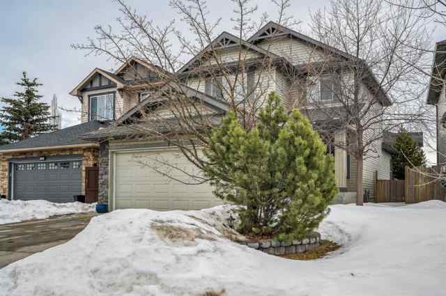 245 Tuscany Ravine View NW in  Calgary MLS® #A1076163