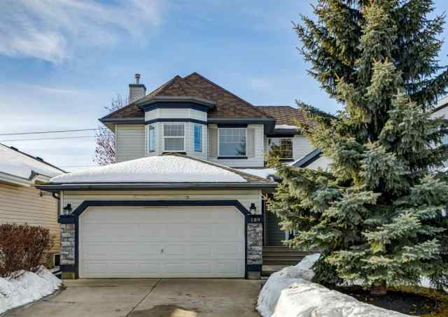 189 Chaparral Common SE in  Calgary MLS® #A1076198
