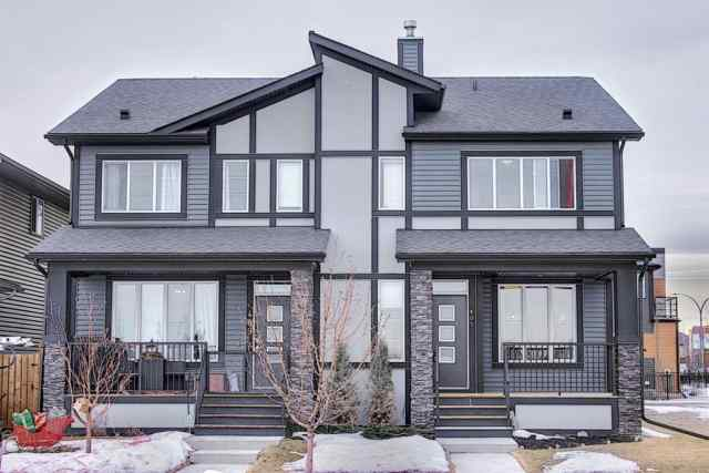 Midtown real estate 405 Midtown Parkway SW in Midtown Airdrie
