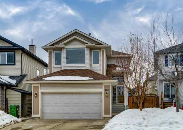 162 Tuscany Vista Road NW in  Calgary MLS® #A1076270