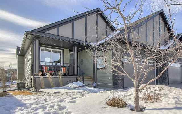 Highwood Village real estate 1917 High Park Circle NW in Highwood Village High River
